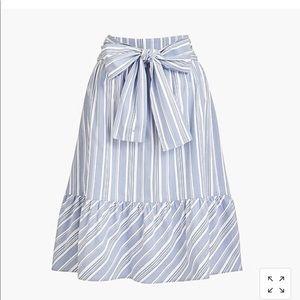 New Jcrew skirt